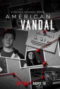 American Vandal Season 1 (Complete)