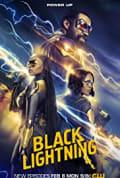 Black Lightning Season 4 (Added Episode 1)