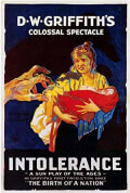 Watch Intolerance: Love's Struggle Throughout the Ages Full HD Free Online