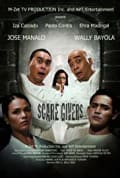 Scaregivers (2008)