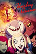 Harley Quinn Season 1 (Complete)