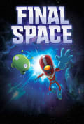 Final Space Season 1 (Complete)