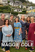 The Trouble with Maggie Cole Season 1 (Complete)