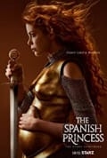 The Spanish Princess Season 2 (Added Episode 1)