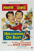 Watch Hollywood or Bust Full HD Free Online