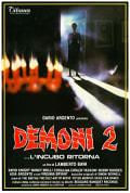 Watch Demons 2 Full HD Free Online