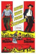 Watch Seven Ways from Sundown Full HD Free Online