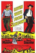 Seven Ways from Sundown (1960)