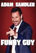 Adam Sandler: Funny Guy (2020)