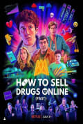 How to Sell Drugs Online (Fast) Season 2 (Complete)