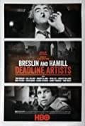 Breslin and Hamill: Deadline Artists (2018)