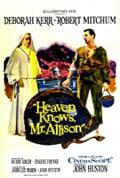 Heaven Knows, Mr. Allison (1957)