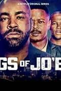 Kings of Jo'burg Season 1 (Complete)