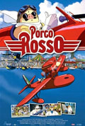 Watch Porco Rosso Full HD Free Online