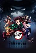 Demon Slayer: Kimetsu No Yaiba Season 1 (Complete)
