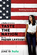 Taste the Nation with Padma Lakshmi Season 1 (Complete)