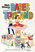 Watch Babes in Toyland Full HD Free Online