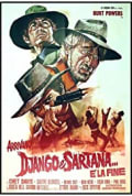 Django and Sartana Are Coming... It's the End (1970)
