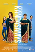 Keeping Up with the Kandasamys (2017)