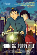 Watch From Up on Poppy Hill Full HD Free Online