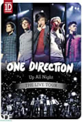 One Direction – Up All Night: The Live Tour (2012)