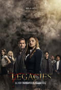 Watch Legacies Full HD Free Online
