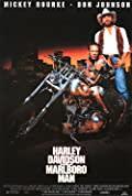 Harley Davidson and the Marlboro Man (1991)