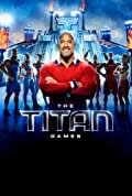 The Titan Games Season 1 (Complete)