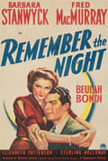 Watch Remember the Night Full HD Free Online