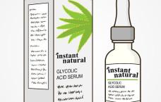 Sử dụng serum dưỡng da mặt