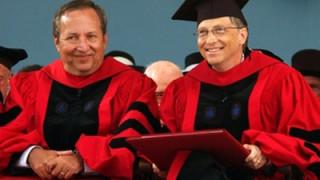 Bill Gates nói về Học đại học