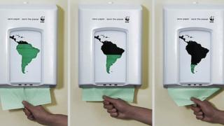Những poster gây ấn tượng mạnh tới con người