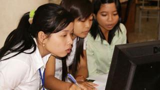 Sinh viên copy & paste