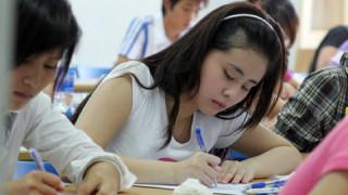 Những lời khuyên hay bị bỏ qua trước kì thi