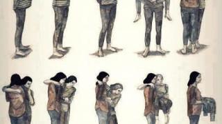 Những hình ảnh về mẹ làm rung động hàng vạn trái tim