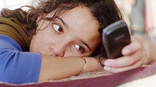 Nghiện điện thoại di động dễ bị ung thư