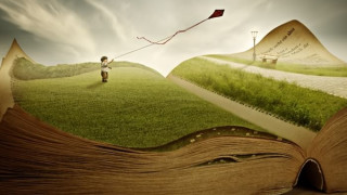 Có một cuốn sách bên trong bạn