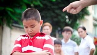 Ảnh quốc tế thiếu nhi của thầy giáo hot boy gây sốt