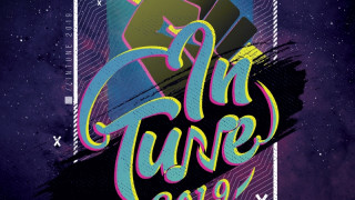 """Cuộc thi hát Tiếng Anh In Tune 2019: Nơi bạn được """"điên"""" theo cách của mình"""