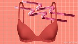 Cách để xác định kích cỡ áo ngực