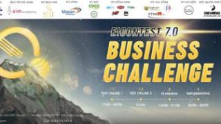 Vượt thử thách – Vững tương lai cùng E!Contest 7.0