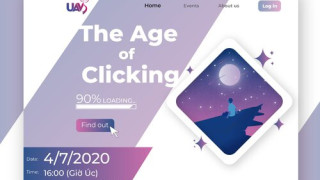 "Sự kiện Talkshow Digital Marketing ""The Age of Clicking"""