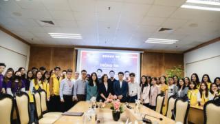 Bùng nổ sự trở lại của Ngày Hội Tuổi Trẻ- Neu Youth Festival  trường Đại Học Kinh Tế Quốc Dân 2020