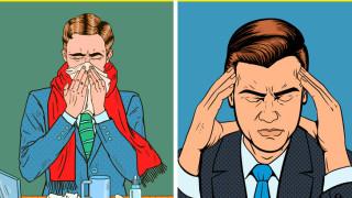10 sự thật về cảm lạnh và cúm thông thường chúng ta cần ngừng tin tưởng
