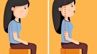 10 bài tập mặt thay cho phẫu thuật thẩm mỹ