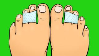 10 mẹo với giày để giữ cho đôi chân của bạn an toàn và khỏe mạnh