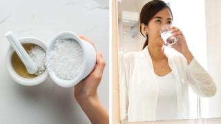 14 mẹo nhanh để chữa đau họng