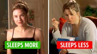 Tại sao những người bỏ giấc có xu hướng tăng cân