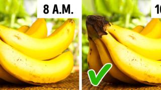 12 loại thực phẩm có thể gây hại cho bạn nếu bạn ăn chúng sai thời điểm