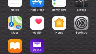Tắt Voice Control trên iPhone